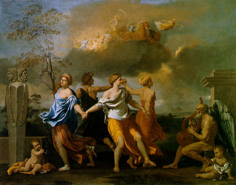 Poussin_music_of_time