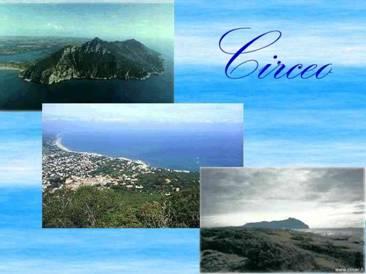 Circeo