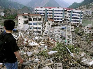 China-earthquake