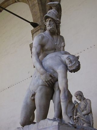 450px-Menelaus_supporting_the_body_of_Patroclus-Loggia_dei_Lanzi