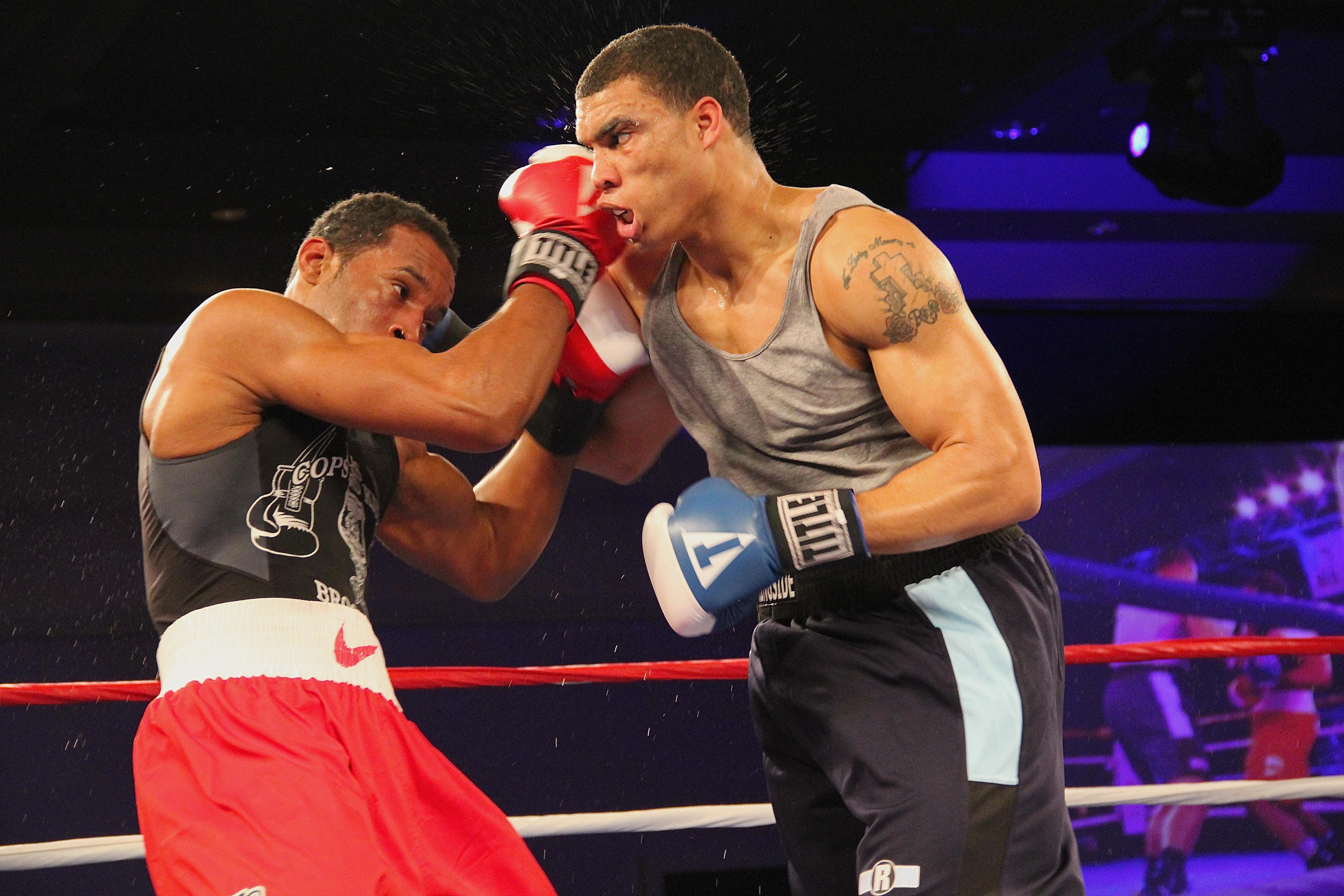 amateur boxing website